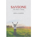 SaveOne: The Men's Study (paperback)